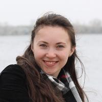 Алина Ломкина